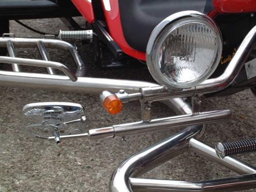 miroir caravane r troviseur caravane kit tricycle boom. Black Bedroom Furniture Sets. Home Design Ideas