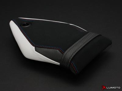 MOTORSPORTS SEAT COVERS FOR BMW S1000RR 15-16 Passenger