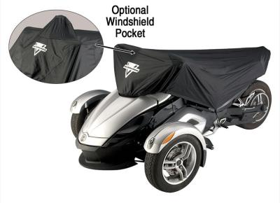 CAN-AM SPYDER RS COVERS - Half