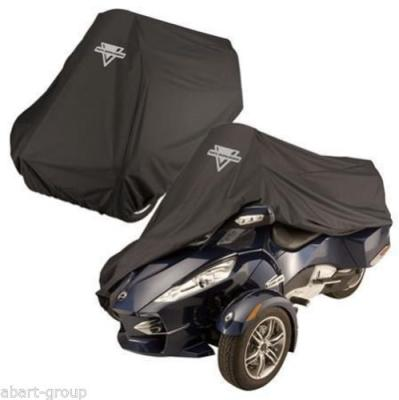 CAN-AM SPYDER RT / ST COVERS