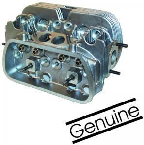 ABART-Performance - Cylinder head dual port standard,VW