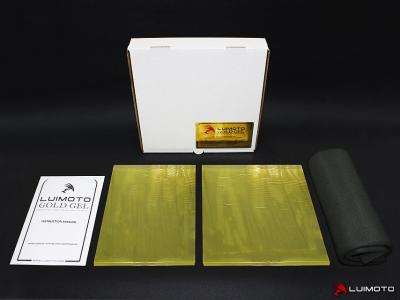 Luimoto Gold-Gel Pad / Geleinlage Set