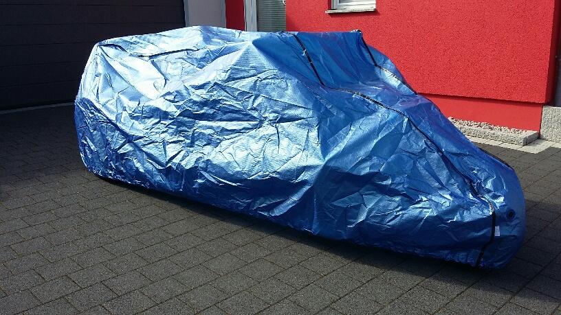 1 XL Abdeckplane für Trike Plane Trike Garage Trike Cover