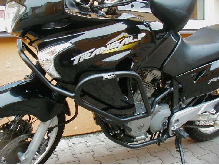 Staubkappen Honda XL 650 Transalp RD10 RD11 2000-2007 Tourmax Gabelsimmerringe