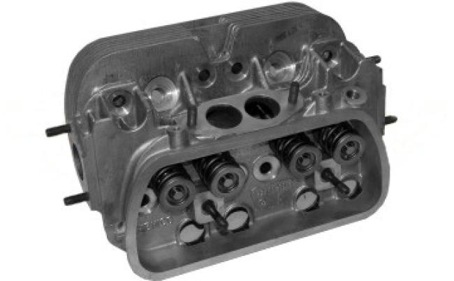 Cylinder head left ACD-Engine VW beetle 1600i