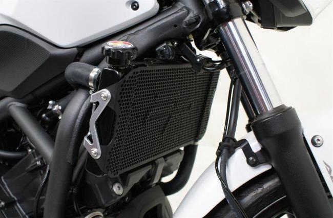 Honda NC750X  2013 + Kühlerabdeckung